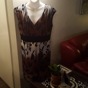 Emma and Michelle dress size 14